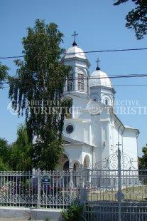 Biserica Sfantul Pantelimon