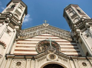 Biserica Sfantul Spiridon Nou