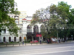 Muzeul de Istorie al orasului Bucuresti