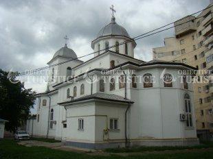 Biserica Sf. Vasile
