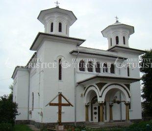 Biserica Sf. Haralambie