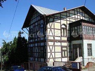 Casa Elvetiana