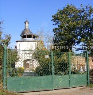 Manastirea Negoiesti