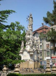 Monumentul Sf. Ioan Nepomuk