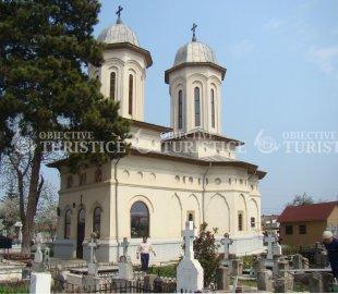 Biserica Sf. Nicolae, Teodor si Stelian