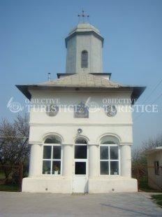Biserica Izvorul Tamaduirii