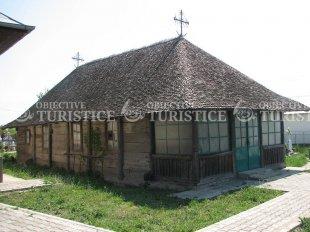 Biserica Sf Dumitru