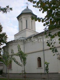 Biserica Adormirea Maicii Domnului - Precista