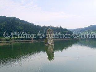 Barajul Bicaz - Lacul Izvorul Muntelui