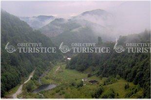 Barajul Lesu