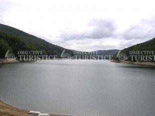 Barajul Valiug