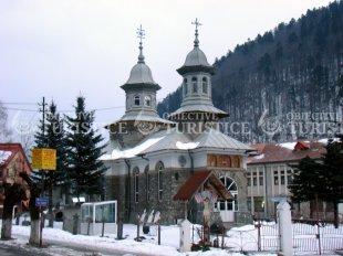 Biserica Ortodoxa Sf Treime