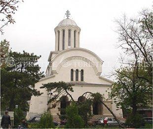 Biserica Parcul Calarasi