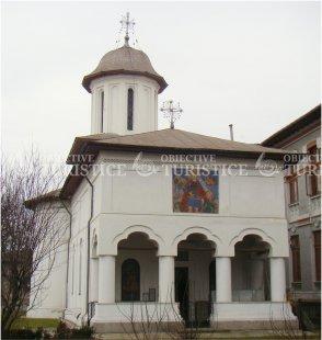 Biserica Sfantul Gheorghe Vechi