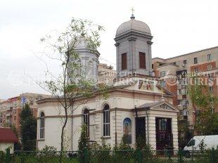 Biserica Delea Noua