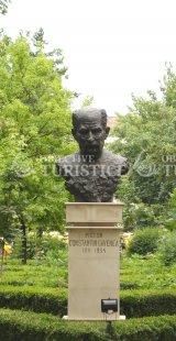 Statuia lui Constantin Gavenea
