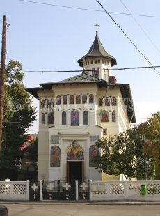 Biserica Cercelus