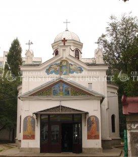 Biserica Izvorul Nou