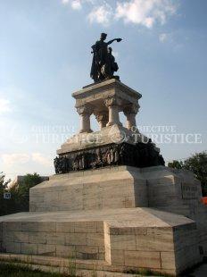 Monumentul Eroilor Sanitari