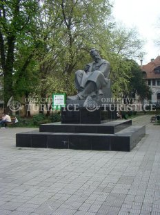 Statuia lui Ion Bratianu