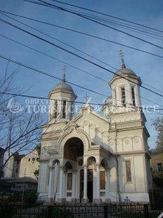 Biserica Sfinții Voievozi