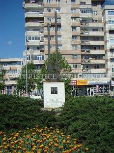 Monumentul Comemorativ Doina si Ion Aldea Teodorovici