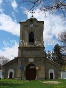 Biserica 40 de mucenici