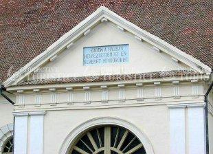 Biserica Reformata Calvina