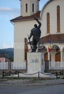 Statuia Ostasului Roman