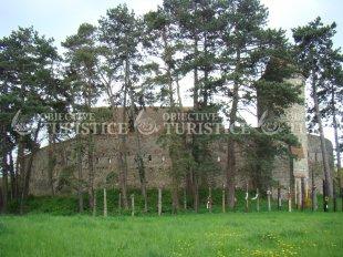Cetatea Sfantu Gheorghe