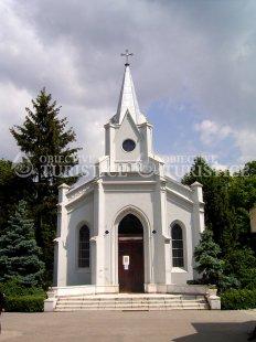 Biserica greco-catolica Sf. Ana