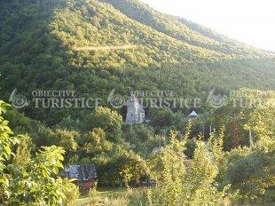 Manastirea Cetatea Colt