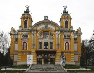 Teatrul si Opera Romana