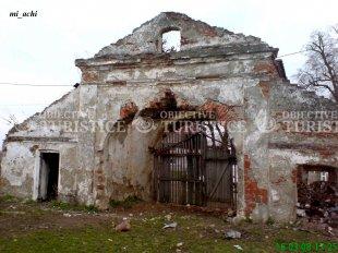 Ruinele Conacului Catargi