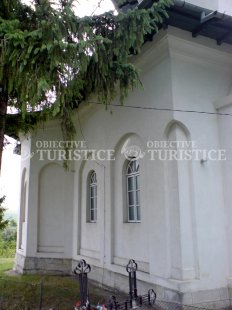 Biserica Ortodoxa Sfintii Arhangheli