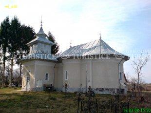 Biserica Sf. Voievozi