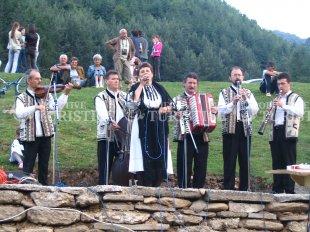 Festivalul Bujorului
