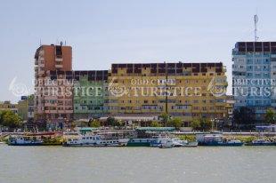 Portul de pasageri