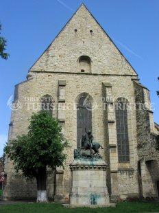 Catedrala Schimbarea la Fata (Biserica Minoritilor)