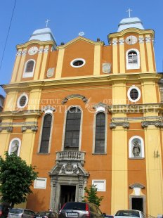 Biserica Piaristilor