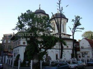 Biserica Batistei