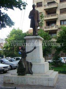 Statuia lui Vasile Lascar