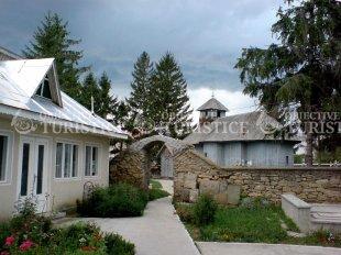 Biserica ortodoxa din lemn