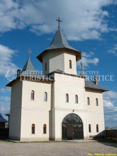Biserica Dumbravele