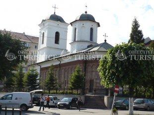 Biserica Cuvioasa Parascheva