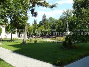 Parcul Mircea cel Batran