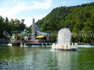 Parcul Zavoi