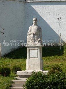 Statuia lui Anton Pann