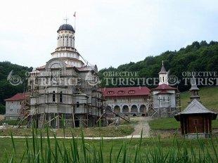 Manastirea Sfantul Ioan Botezatorul