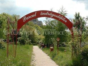 Parcul Indragostitilor